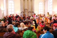 Gugge Fescht 2019 - Gottesdienst