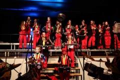 Gugge Fescht 2019 - Senfoniker Oberegg