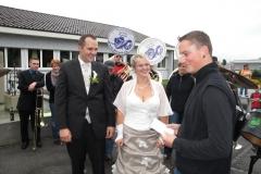 Hochzeit Sonja und Thomas