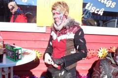 Karneval 2013 Sonntag