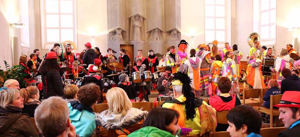 GuggeFescht-2019-Gottesdienst