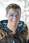 Mocke Simplon, en junge vom Köbi, dem mit de Ross